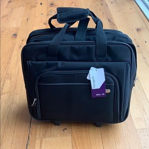 Targus Rolling Laptop Case